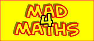 Mad 4 Maths